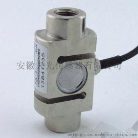 TJL-4柱式内螺纹拉力传感器
