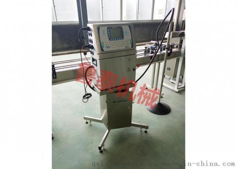 DY-JG10/30激光打码机 在线式激光喷码机