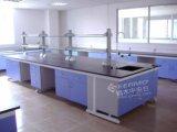 重庆钢木中央台重庆中央钢木操作台实验室中央操作台化验室操作台