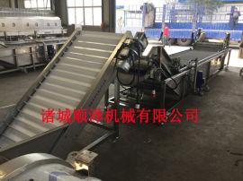 厂家热销高效凤爪挂冰机 挂冰机厂家 鸡脚挂冰机