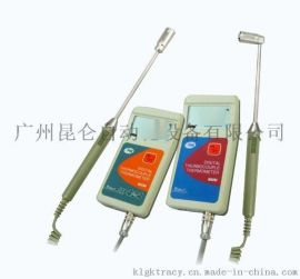 今明 JM424M系列表面測溫型便攜式數位溫度計