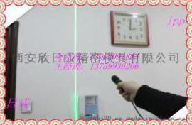 可调绿光准直器P