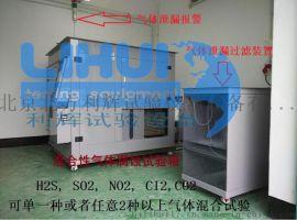 LH/SO2-300B低浓度二氧化硫试验箱