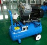 新能源車無油空壓機 無油靜音空壓機 車載無油空壓機