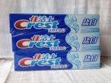 山東濟南Crest/佳潔士DSH-50-10 佳潔士牙膏草本精華牙膏低價供應