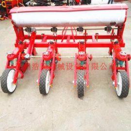 玉米播種機 玉米精播種植機 大豆玉米懸浮式播種機械