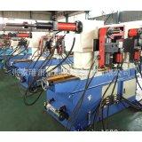 张家港弯管机厂家供应SW38双头液压弯管机