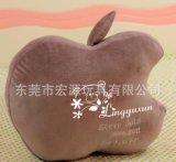 东莞加工定制 水果蔬菜造型毛绒玩具 来图定做超柔材质红苹果