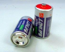 2号碳性干电池