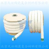 天興 玻璃纖維方編繩 玻纖盤根 耐火繩