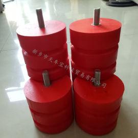 JHQ-A聚氨酯缓冲器 天车 电梯缓冲器 撞头器