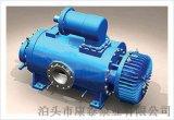 供应双吸混输型双螺杆泵 螺杆泵