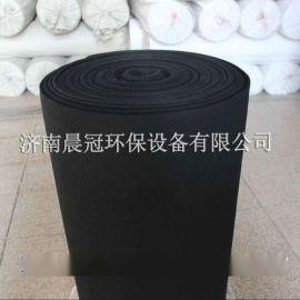 晨冠活性炭过滤棉空气净化纤维棉  漆雾处理过滤网