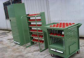 BT30BT40BT50刀具车 重型车间工具车 移动刀具柜 数控CNC刀具架