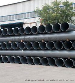 PVC-U低压灌溉管材及管件