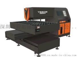 山东激光刀模机2017高品质木板激光刀模切割机