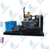 工業級冷水高壓清洗機 排水管路全自動清洗
