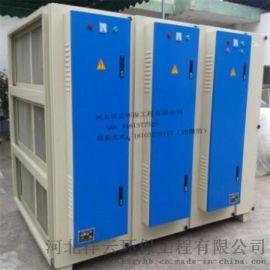 食品厂鱼腥味处理设备工厂车间空气净化器