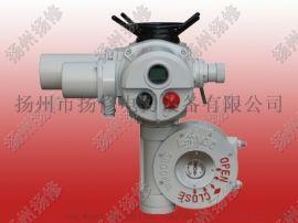 扬修电力BQT30系列电动执行机构阀门驱动装置