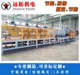 供應型號齊全的石油鑽桿調質爐/設備/生產線