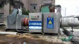 广东UV光催化/景森UV光触媒除臭专家