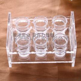 清溪注塑加工介绍有机玻璃和普通玻璃不一样