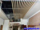 U槽铝方通价格 U形槽铝方通天花 湘潭铝方通吊顶厂家