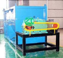 环保有机肥缓存仓 搅拌型缓存仓 无害化处理设备
