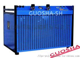 国厦GSW200高压空压机,节能空压机