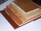 36mm铝蜂窝板 幕墙隔断通用装饰材料可过消防检查