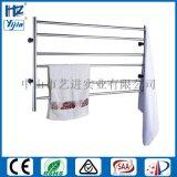艺进HZ-929A 优质304不锈钢电热毛巾架