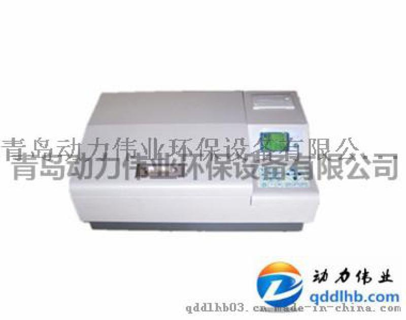 BOD快速测定仪DL-70W型生物化学需氧量