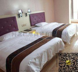 供应荆门/鄂州/黄冈/咸宁酒店宾馆单间床头柜设计