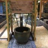 景德镇陶瓷泡澡缸洗浴大缸 耐用安全易清洁
