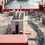 船用发电机组负载试验、大功率负载箱租赁