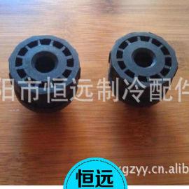 厂家加工各种橡胶件 空调衬套 汽车橡胶配件防尘件减震件