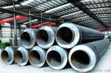 钢套钢直埋蒸汽保温管生产厂家技术指标