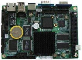 單板計算機(PCM-4310)