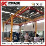 KBK柔性起重機 輕小型起重機  工位吊