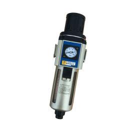 空气过滤器调压阀GFR3000气动减压阀可调式