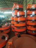出售江山优质直径80cm废铁废钢强力电磁吸盘