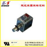 快递柜电磁铁推拉式 BS-0520S-06