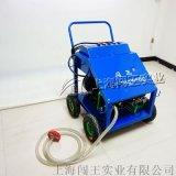 供應根雕樹皮清洗機 闖王280公斤超高壓清洗機