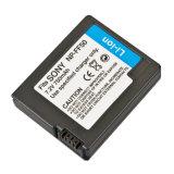索尼SONY数码相机电池FF507.2V锂电池