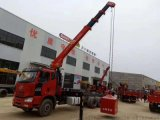 国五现车8吨10吨徐工吊机低首付黔东南