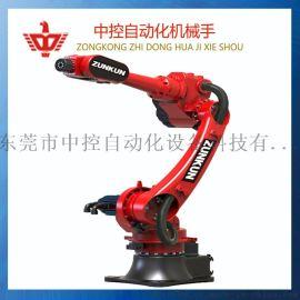 东莞工业小型六轴机器人 机械手