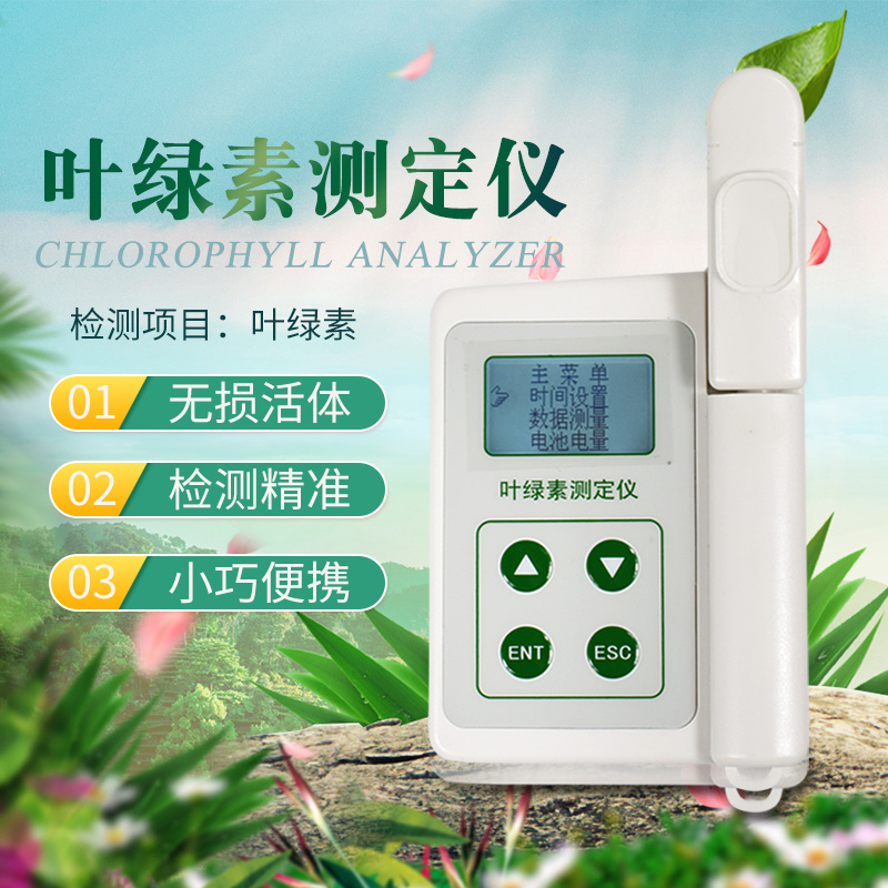 植物叶绿素检测仪,FK-YL01叶绿素测定仪