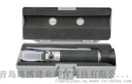 青岛路博LH-A80酒精浓度测试仪
