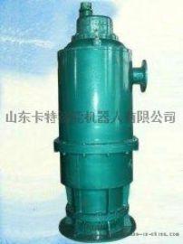 160KWBQS防爆排污排沙潜水泵