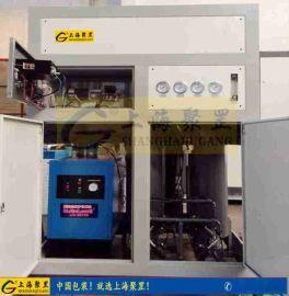 上海制氮机厂家聚罡机械供应食品化工医疗高纯度制氮机